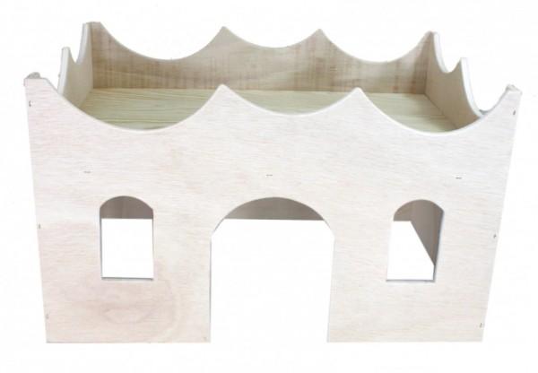 Nager Palast