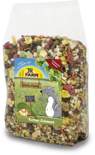 JR Farm Rattenschmaus - 600 g
