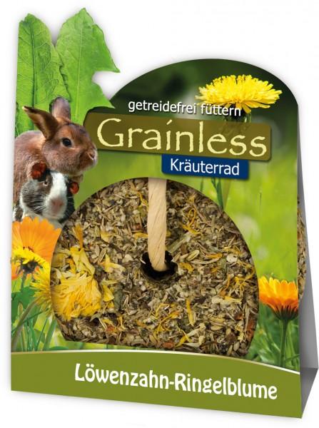 JR Farm Grainless Kräuter-Rad