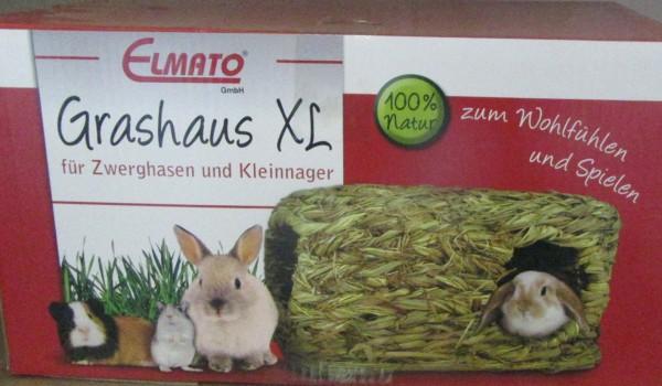 Grashaus XL